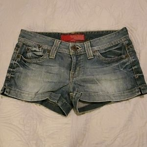 Guess Jean's Denim Shorts